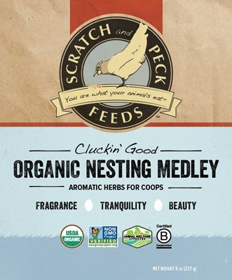 nesting medley