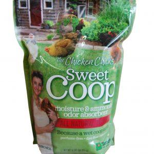 sweet coop bag
