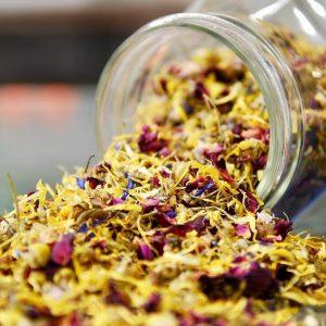 nest box herbs
