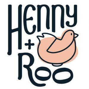 Henny + Roo