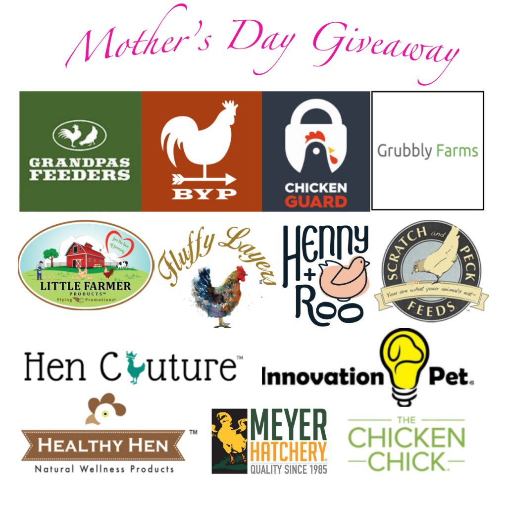 MFC Mother's Day Giveaway