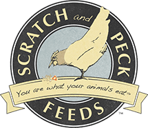 Scratch and Peck Feeds®