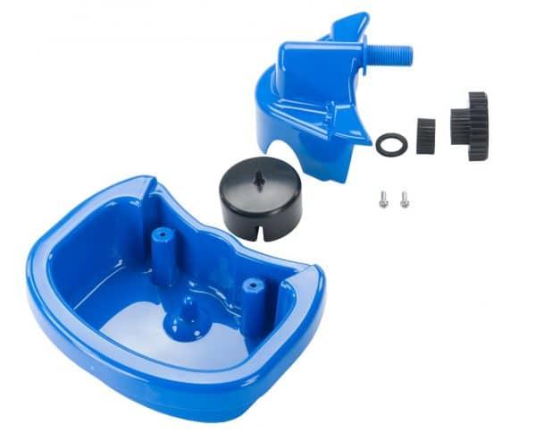maxicup components