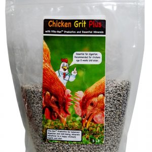 chicken grit plus