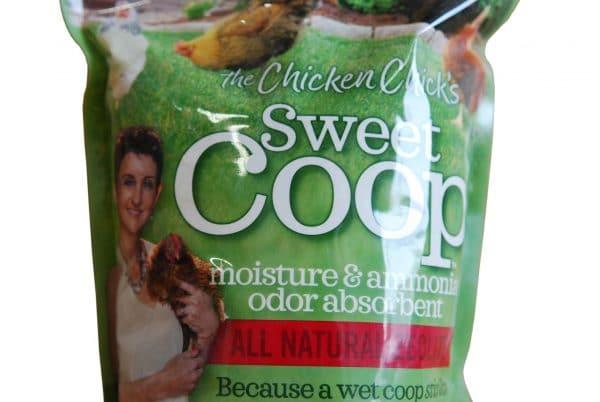 Sweet Coop front