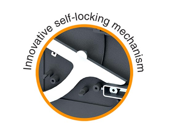 locking mechanism coop door